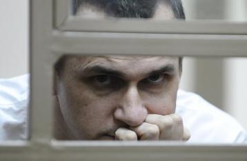 МИД готовит ноту протеста в связи с отказом РФ выдать Сенцова