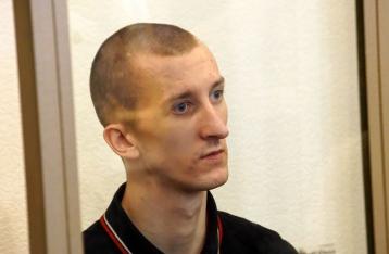 РФ отказалась передать Украине Кольченко