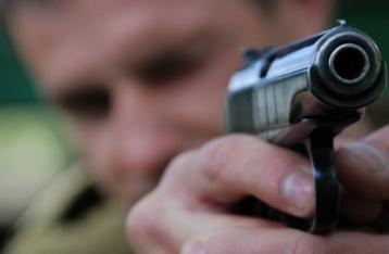 В Мелитополе в результате стрельбы 2 человека погибли, еще 2 ранены