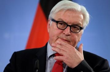 Штайнмайер допускает развал ЕС