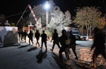 В Пакистане в результате нападения на полицейское училище погибли 59 человек