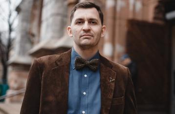 Иван Павлов: В Украине балами называют простые вечеринки