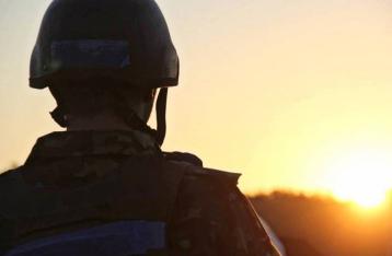 За сутки в зоне АТО ранены 6 военных
