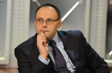 ГПУ приостановила работу по экстрадиции Каськива