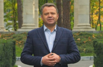 Суд отстранил мэра Бучи от должности