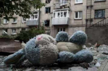 За два года на Донбассе погибли 495 женщин и 68 детей