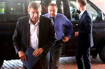 «ДНР» и «ЛНР» отложили выборы