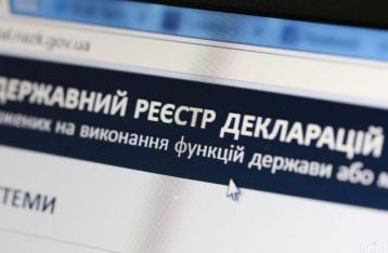 НАПК не будет продлевать сроки е-декларирования