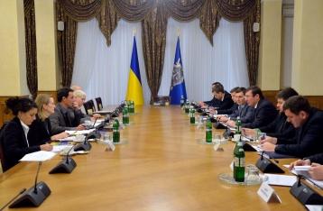 ГПУ допустит МУС к делам относительно Майдана и агрессии РФ