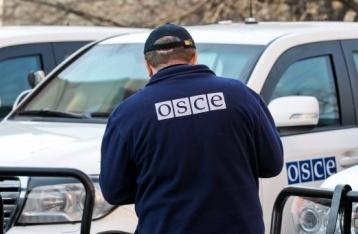 Климкин обвинил наблюдателей ОБСЕ в работе на РФ