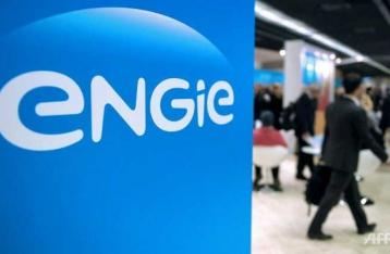 Французская компания будет хранить газ в украинских ПХГ