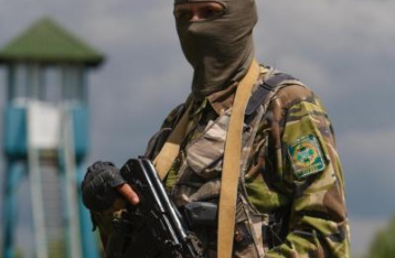 Мобильная группа ГФС попала под обстрел на Луганщине, есть раненые