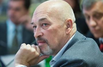 Тука надеется, что вопросом спецмиссии на Донбассе займется ООН