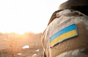 В зоне АТО ранены четверо военных и три фискала