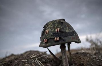 За сутки в зоне АТО погиб один военный, 8 – ранены