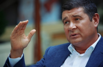 НАБУ обнаружило у Онищенко паспорт гражданина Греции