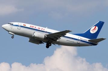 В Беларуси опубликовали переговоры диспетчера с пилотом скандального рейса «Белавиа»