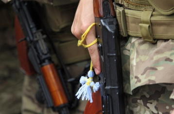 За прошлые сутки погибли 2 военных, 5 – ранены