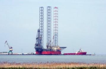 РФ незаконно добывает на шельфе Черного моря 2 миллиарда кубов газа в год