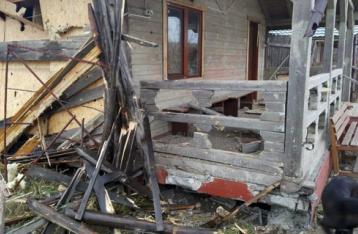 НВФ обстреляли поселок под Мариуполем: 600 домов остались без газа