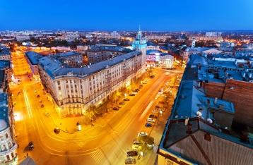 Власти Харькова призвали к бдительности: высока угроза терактов