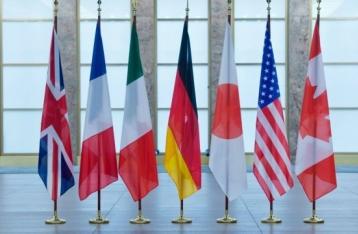 Послы стран G7 считают первый этап е-декларирования успешным