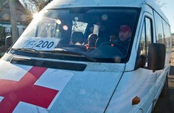 За 2,5 года СММ ОБСЕ зафиксировала более 20 авто, вывозивших в РФ «груз 200»