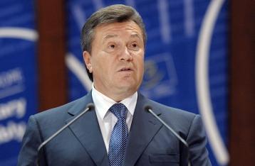 Януковичу сообщили о подозрении в 8 уголовных делах