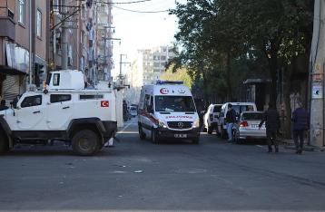 В Турции в результате теракта погибли 8 человек, более 100 – ранены
