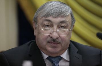 Экс-глава Высшего хозсуда уехал из Украины