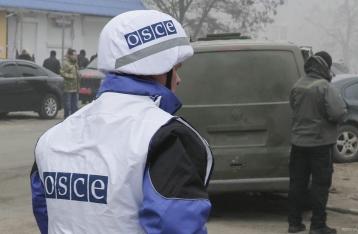 ОБСЕ: На Донбассе за неделю зафиксировано 8 тысяч нарушений «тишины»