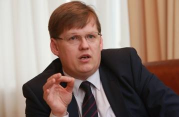 Розенко: Жители оккупированных территорий получат пенсию только после возвращения под контроль Украины