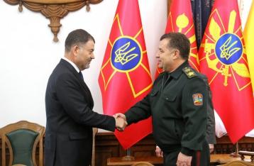 СМИ: Украина готова дать «зеленый коридор» для вывода российских войск из Приднестровья