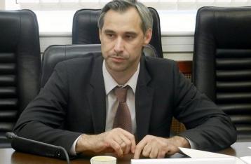 ГПУ закрыла дело против члена НАПК Рябошапки