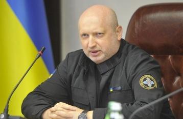 Турчинов: Украина имеет полный цикл производства ракет