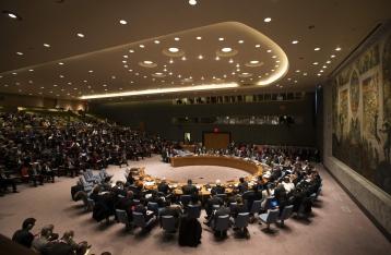 США и РФ против изменения права вето в Совбезе ООН