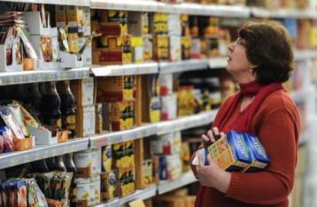 Инфляция в Украине в октябре ускорилась до 2,8%