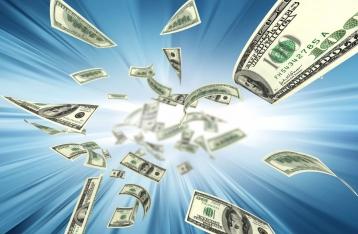 В РФ собираются запретить денежные переводы в Украину