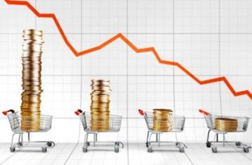 Базовая инфляция в октябре замедлилась до 0,9%