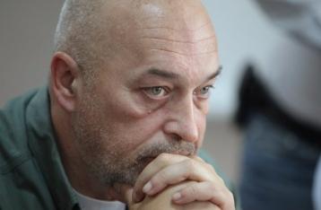 Тука заявил о возможных провокациях на футбольном матче в Харькове