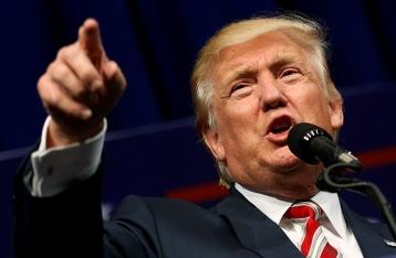 Трамп пообещал быть президентом для всех американцев