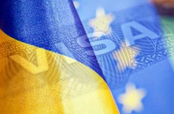 Украина требует безвиза с ЕС без утверждения механизма его приостановки