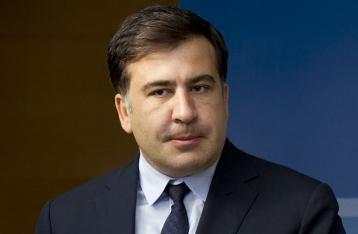 Порошенко уволил Саакашвили