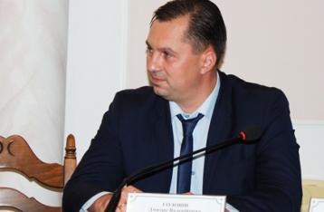 Полицию Одесской области возглавил Головин