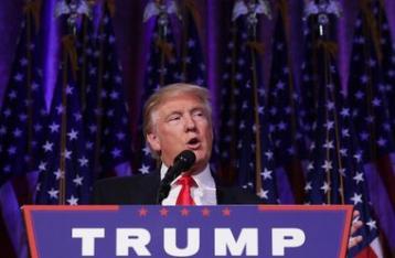 Эффект Трампа: итоги выборов в США могут раскачать гривню и ослабить мировую поддержку Украины