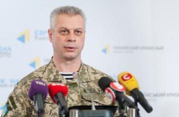 Минобороны: Информация об «украинских диверсантах» в Крыму – очередной фейк