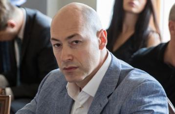 Гордон сложил полномочия депутата Киевсовета