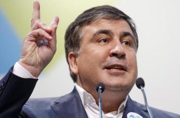 ЛЯПота за неделю: Барыги Саакашвили, контр-лоббисты Авакова, дебилизм Турчинова