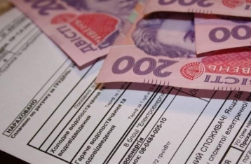Кабмин поручил пересчитать коммунальные платежи за октябрь