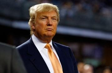 Трамп рассказал о первых шагах в новой должности